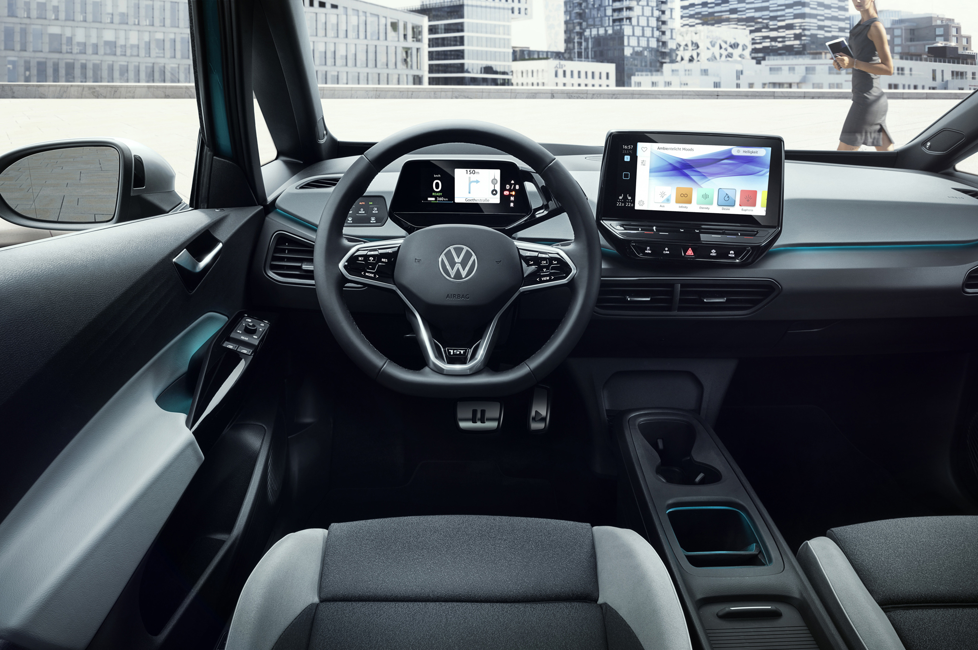 2022 Volkswagen Crafter Interior, Review, Price | 2021 VW